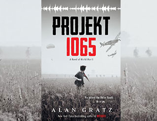 Book cover of Projekt 1065